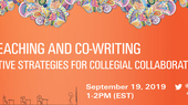 Strategies for Co-Writing