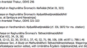 Parsing Bibliographic Reference Lists - Call for help!