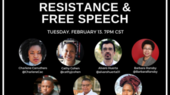 Recap: Scholars for Social Justice Twitter Chat