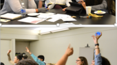 Here's How a Syllabus Evolves! Intro to Engaged Teaching and Learning