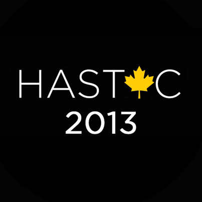 HASTAC 2013 - Collected posts