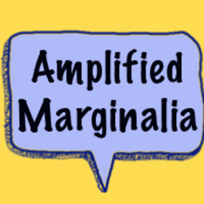 """Amplified Marginalia"": Social Reading, Listening, and Writing"