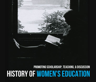Announcing the launch of The Albert M. Greenfield Digital Center for the History of Women's Education