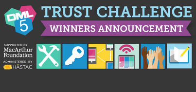 Trust Challenge Awards $1.2M to Digital Projects Building Trust in Online Learning Environments