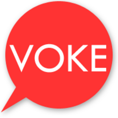 VOKE Issue 1 is Out!