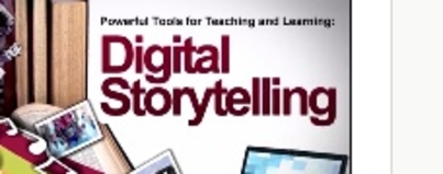 Course on Digital Story Telling on Coursera