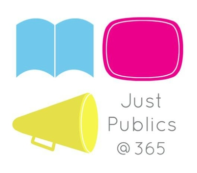 Reimagining Scholarly Communication for the 21st Century at JustPublics365