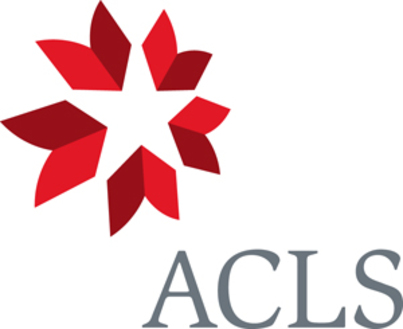 ACLS Digital Innovation Fellowships - Deadline September 24, 2014 (9pm EDT)