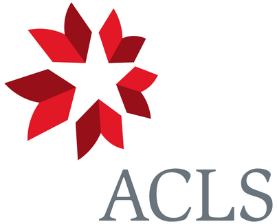 ACLS Digital Extension Grants - deadline January 25, 2017