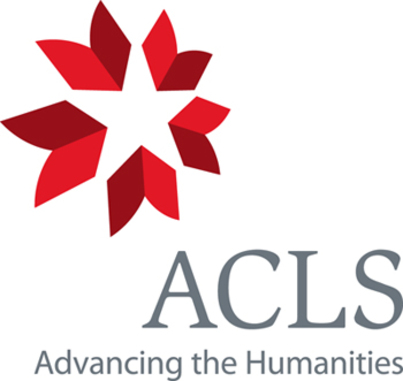 NEW: ACLS Digital Extension Grants - deadline February 2, 2016