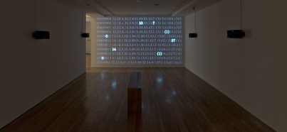 Sound Art Installation about Race and DNA at The Studio Museum in Harlem - Mendi + Keith Obadike