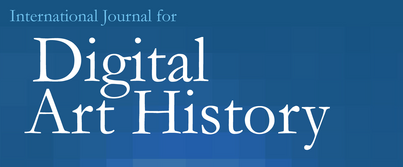 CFP: International Journal for Digital Art History