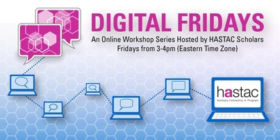 RSVP for Digital Fridays! The topic is Access Pedagogy