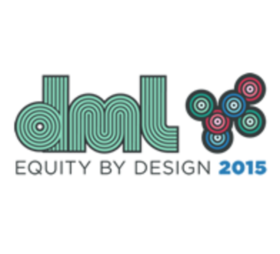 Equity by Design | DML 2015 Conference