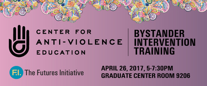 ByStander Intervention Training