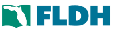 Florida Digital Humanities Consortium (FLDH.org) Logo