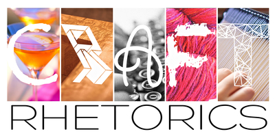 Call for Submissions: Craft & DIY Rhetorics