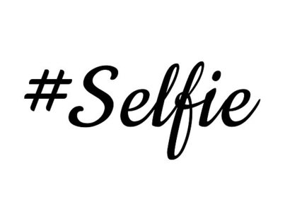 CALLING ALL SELFIES: What makes the perfect selfie? Or a selfie worth posting?