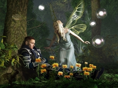 Fairy Tales, Folk Lore and Legends