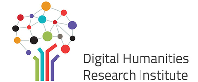 Digital Humanities Research Institute logo