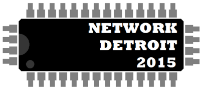 CFP: Network Detroit Digital Humanities Theory and Practice