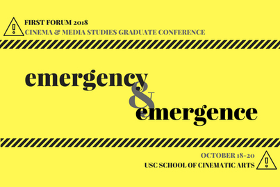Emergency&Emergence First Forum Conference 2018