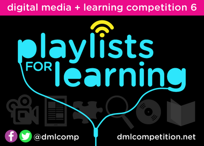 Playlists for Learning Informational Webinar // Designing Connected Learning Playlists