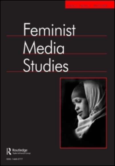 CFP: Feminist Media Studies - Women and Media in the Middle East