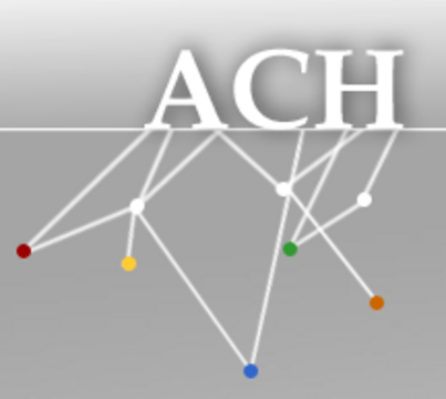 ACH Microgrants: Web Development and Scholarly Communication