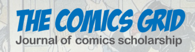 The Comics Grid Looking for Two New Editorial Board Members