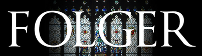Digital Humanities Institute at the Folger Library, June 2015