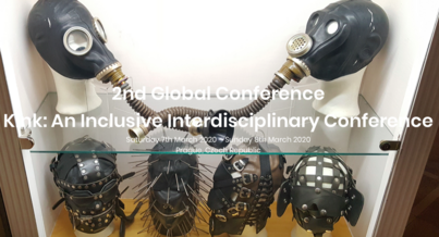 Kink: 2nd Inclusive Interdisciplinary Conference