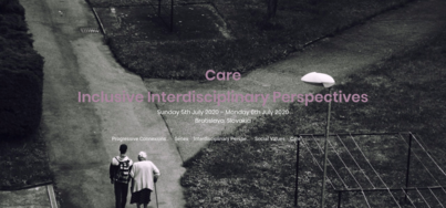 Care: Interdisciplinary Perspectives Conference