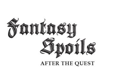 Fantasy Spoils: After the Quest, a netprov