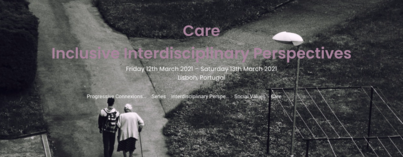 Care: 1st Global Interdisciplinary Conference