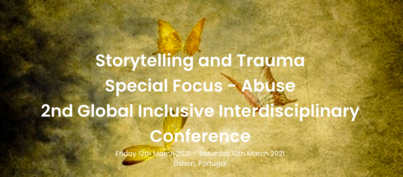 Storytelling & Trauma: 2nd Global Conference