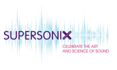 Supersonix Conference