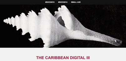 CFP: The Caribbean Digital III