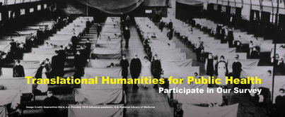 Translational Humanities for Public Health