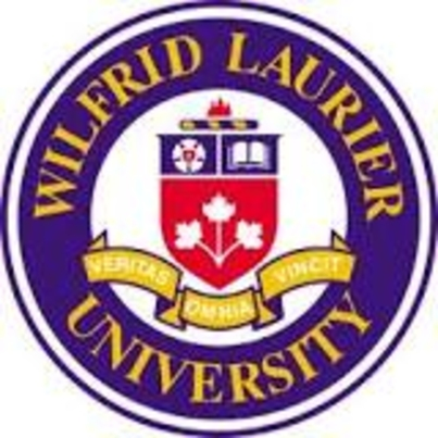 Assistant Professor, Communication Studies, Wilfrid Laurier University