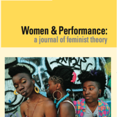 CFP: All Hail the Queenz: A Queer Feminist Recalibration of Hip Hop Scholarship