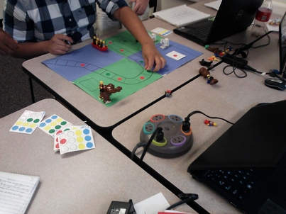 02. Board Game Rapid Prototyping