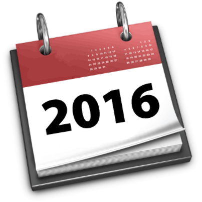 Endless Possibilities: Digital Resolutions for 2016