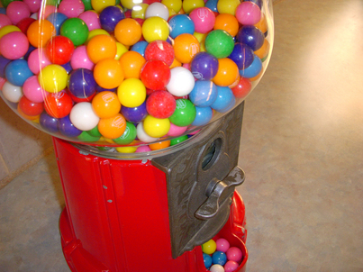 """Gumball Poetry"" & the Dissemination of Poetic Work From and To the University"