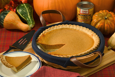 Founding the Feast: Amelia Simmons's American Cookery and Pumpkin Pie