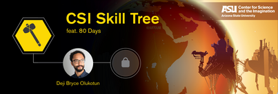 CSI Skill Tree: Representations of Africa and Africans in Video Games