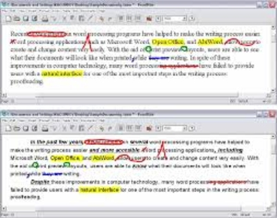Annotating digital documents (are there good alternatives to paper?)