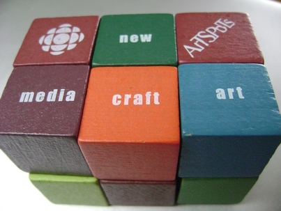 Creative citizenship: arts, public broadcasting and digital media