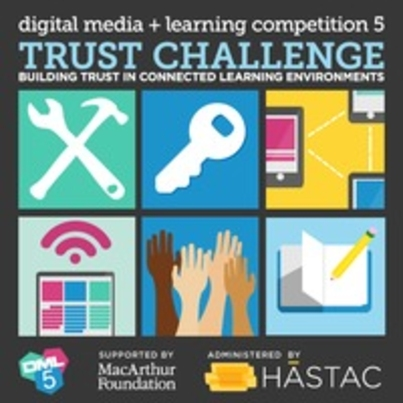 Futures Initiative will be part of Trust Challenge Webinar Series for October