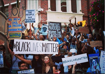 Why it is important (for white people) to understand the difference between #BlackLivesMatter and #AllLivesMatter